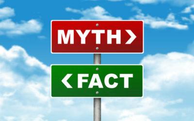 Some myths
