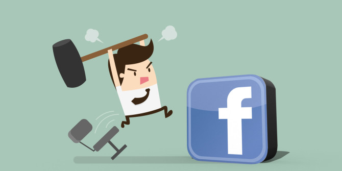 The secret hack to mastering Facebook