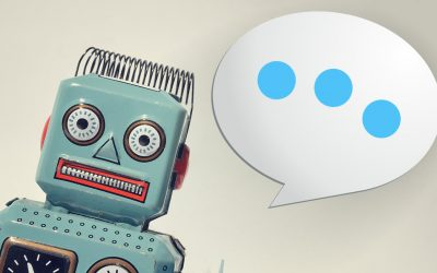 Have you met my bot?