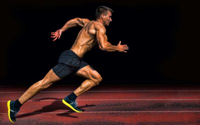 Can you sprint?
