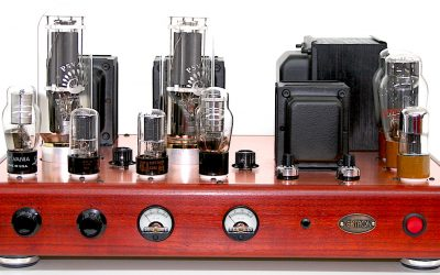 What's the ultimate amplifier?