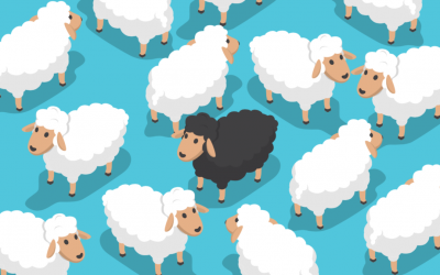 Why imposter syndrome can't stop you