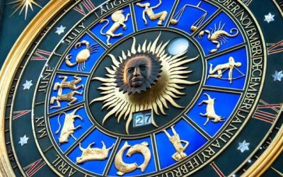 Your 2019 true horoscope