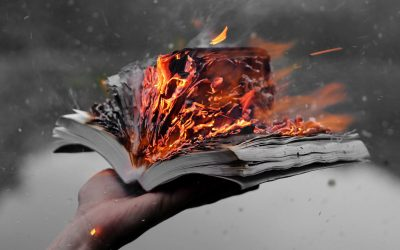 How reading books can destroy your business
