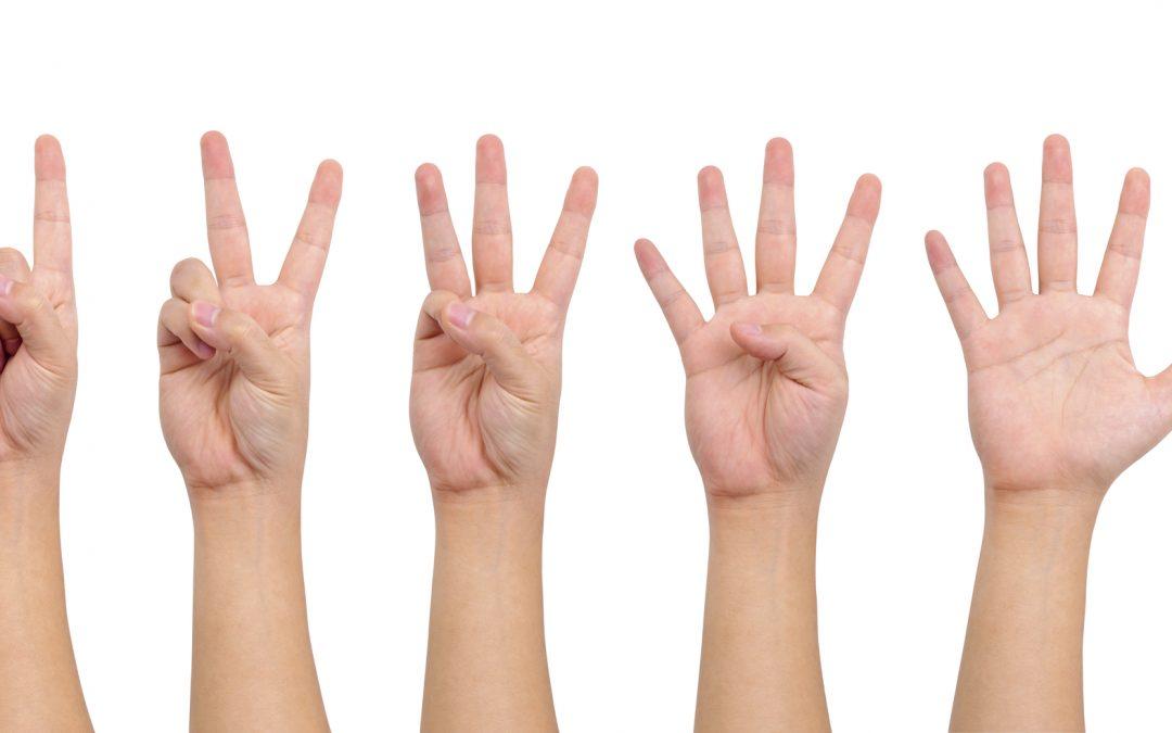 5 steps to 6 figure earnings