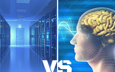 Is your computer worth more than your brain?