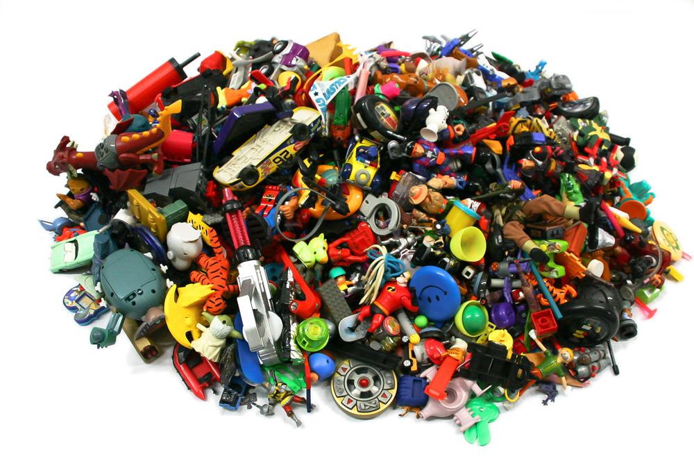 Clutter-clatter matters