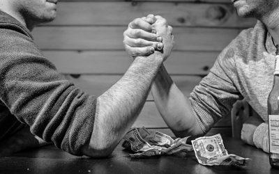 5 secrets of easy money