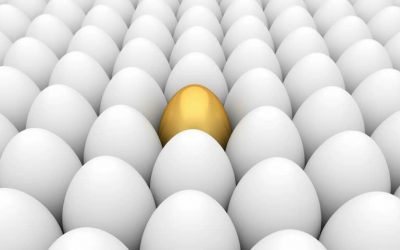 Are you a golden egg?