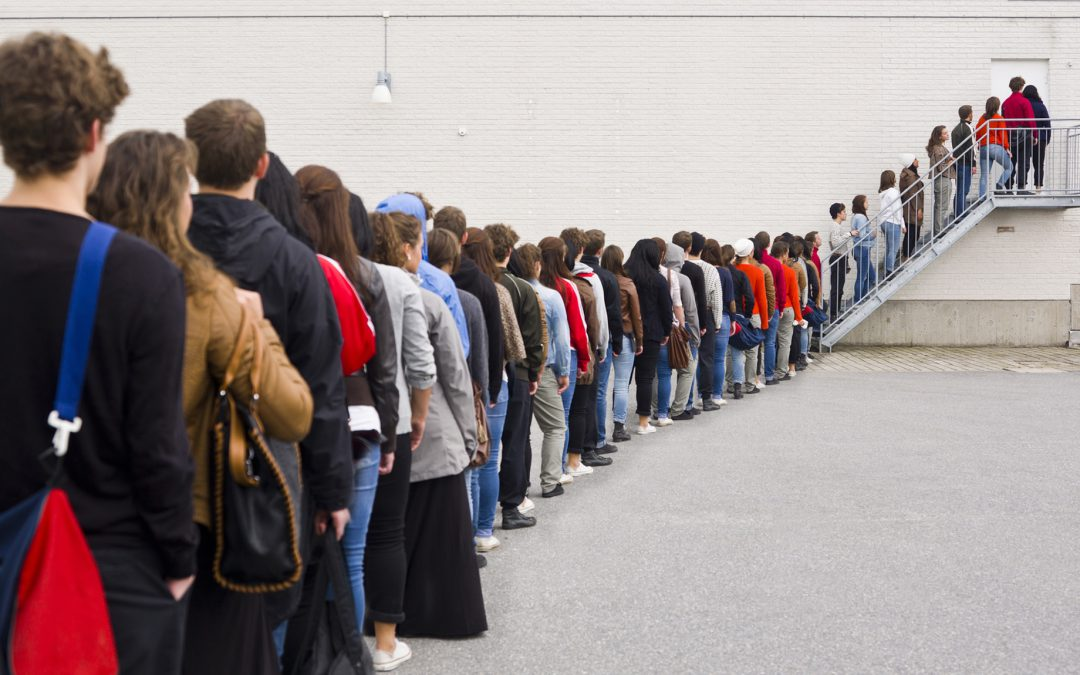 What waiting lists REALLY mean