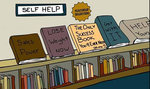 Why reading books can be a terrible idea